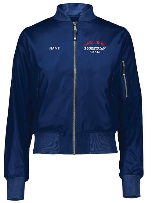 Ladies Flight Bomber Jacket #229732