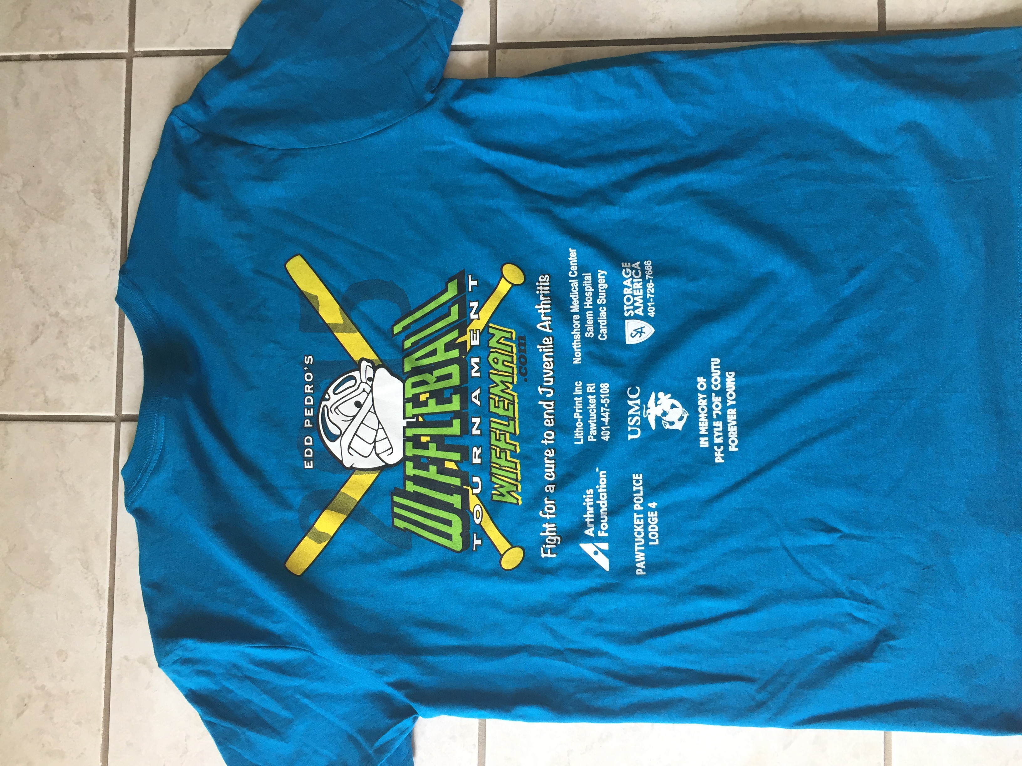 Wiffleball Tournament