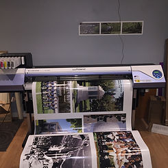 Hailey Printing & Graphics Services NH Signs, Banners Screen Printing t shirts vehicle lettering and promotional products