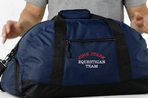 Embroidered Duffle Bag (BG980)