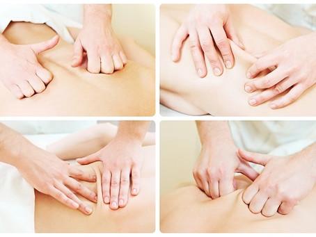 Parliamo di massaggio connettivale