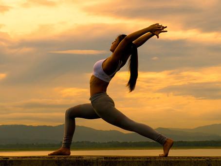 Perchè lo yoga mi farà perdere clienti, oppure acquisire riceventi consapevoli :)