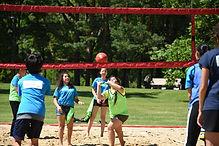 Camp Ecolart Sports