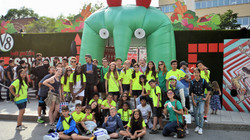 camp ecolart montreal