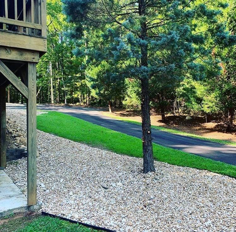 rockbed sanders properties
