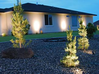 Install outdoor lighting Melbourne FL