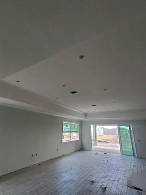 Indoor Lighting Install