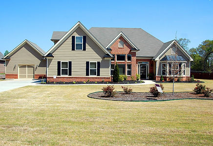 Landscaping Lake Sinclair Milledgeville