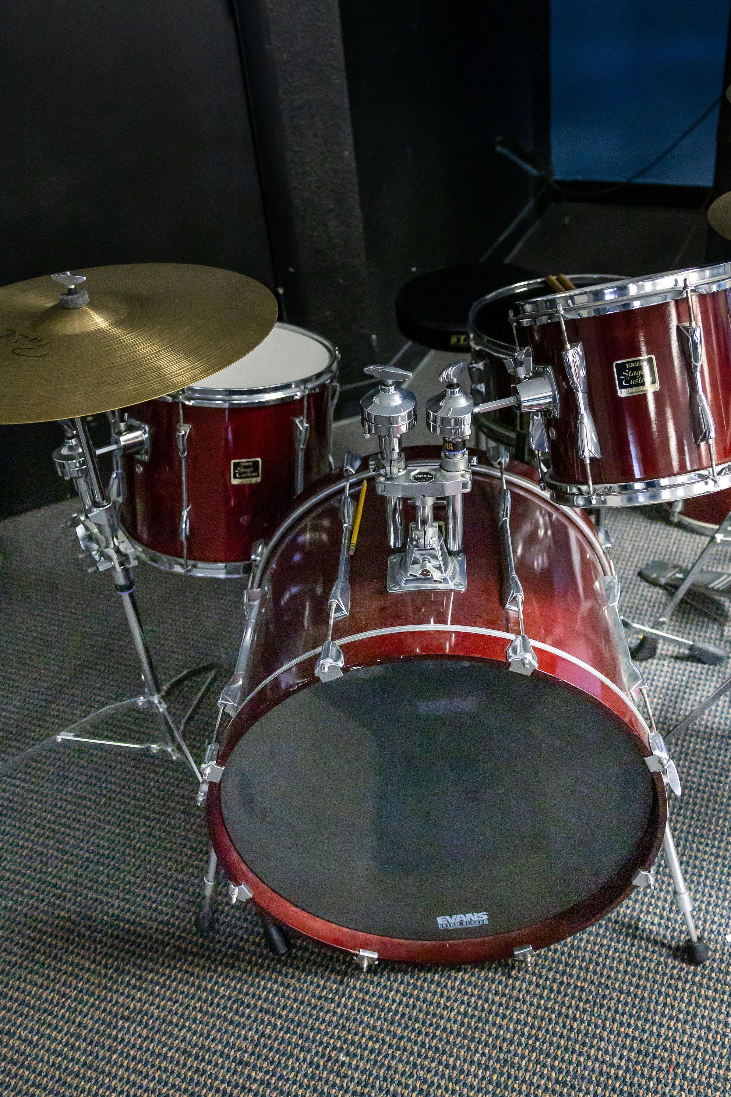 Student Drumset