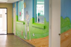 Preschool Wing