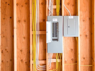Residential Electric Panel Prairie Elect