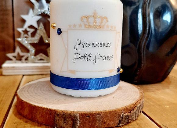 """Bougie """" Petit prince """""""