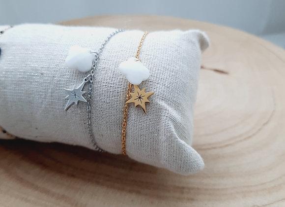 Bracelets Agathe