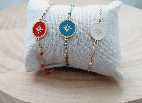 Bracelets Lise