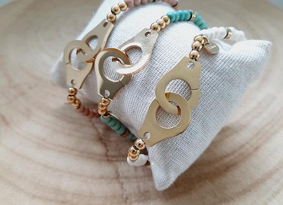 Bracelets Iris
