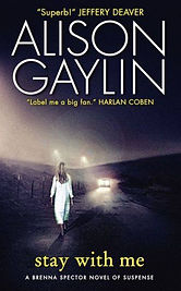 Stay With Me - Alison Gaylin