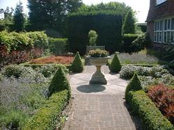 Classic Garden~Englishcombe in Bath
