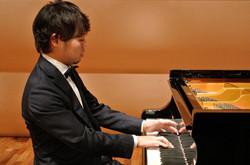 Masaru Yoshitake