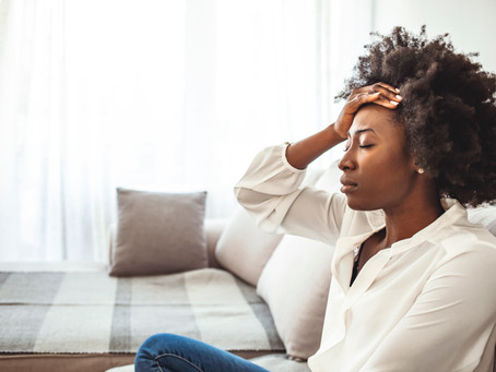 HOW CAN YOU CONTROL STRESS?
