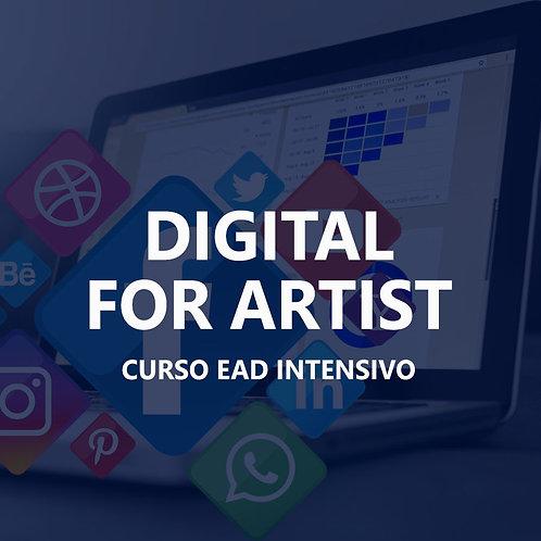 Curso Digital For Artist