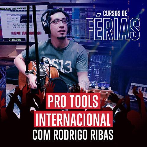 Pro Tools Internacional