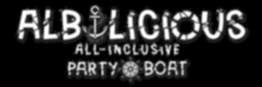 Boat party albufeira @club heaven