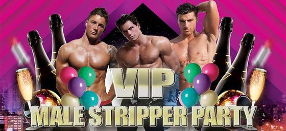 Male stripper in Albufeira