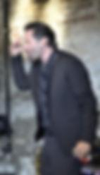 Jarod McMurran - Jenseits der Vernunft, Comedy Magic, Mentalist, Gedankenleser, Comedy, Mentalmagier, Comedyzauberer, Hochzeitzauberer, Showhypnose, Messezauberer, Impro Show, Inspektor Livingston