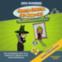 Inspektor Livingston jagt Mambo-Jack, Hörbuch, gelesen von Jochen Malmsheimer, Jarod McMurran