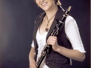 Workshop für Klarinette mit Franziska Hofmann