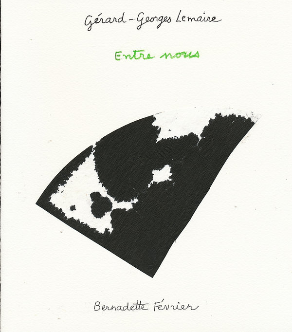 livre GGLemaire Entre Nous 2013.jpg