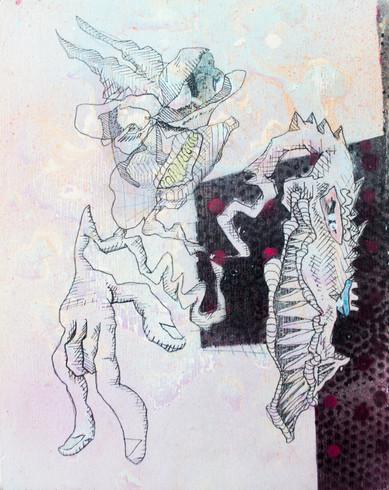 Duel Organism 7