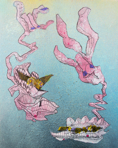 Duel Organism 6