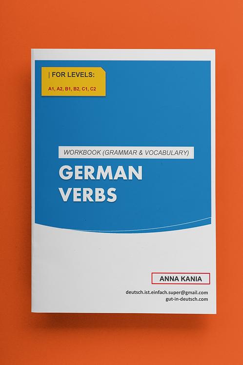 German Verb Exercises