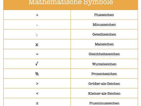 Wie liest man dies auf Deutsch: 8 : 2 = 4 ?