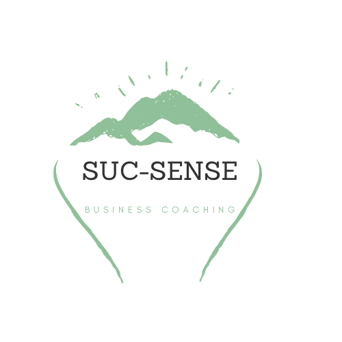 Suc-Sense Business Coaching