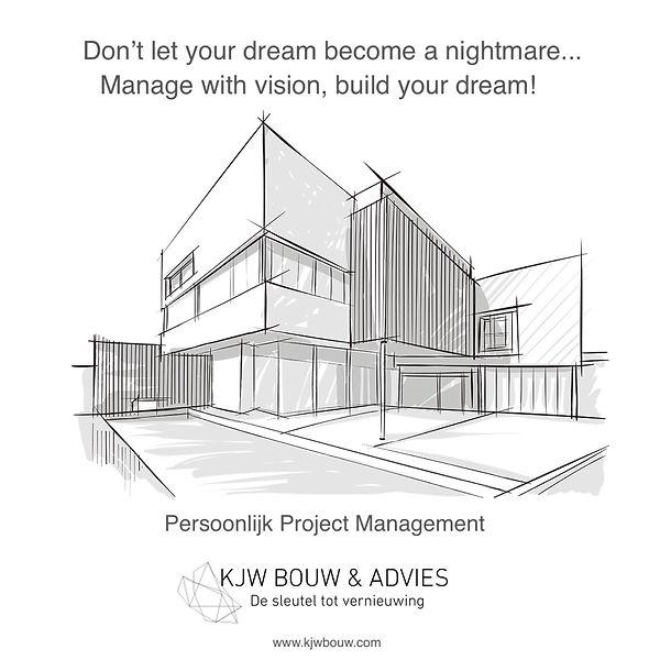 Persoonlijk Project Management