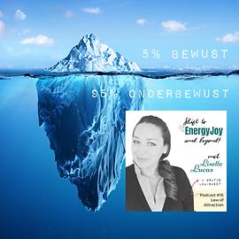 EnergyJoy Podcast 16 met Lisette Lucas.P
