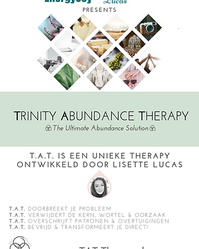 Lisette Lucas Therapy