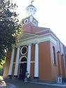 Kerk Op Hodenpijl Schipluiden