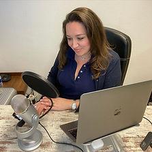Lisette Lucas Podcast Shift to EnergyJoy