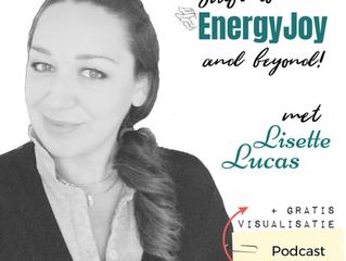 Podcast #4. Aarding, 13 symptomen dat je niet goed geaard bent en 10+ tips hoe je kan aarden.