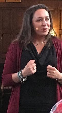 Intuïtief Transformatie Therapeut Lisette Lucas