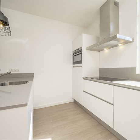 Project: Renovatie woning Voorburg
