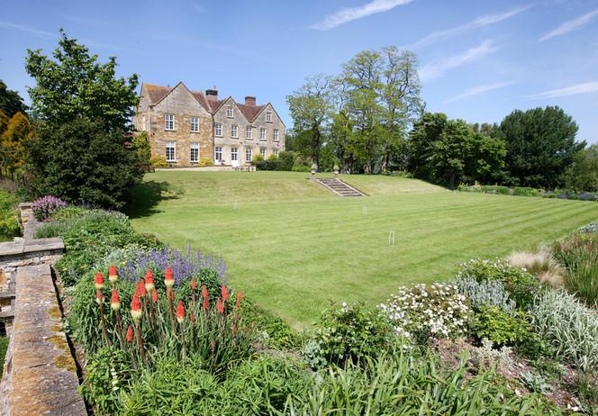 Talton House, Stratford-Upon-Avon, Warwickshire