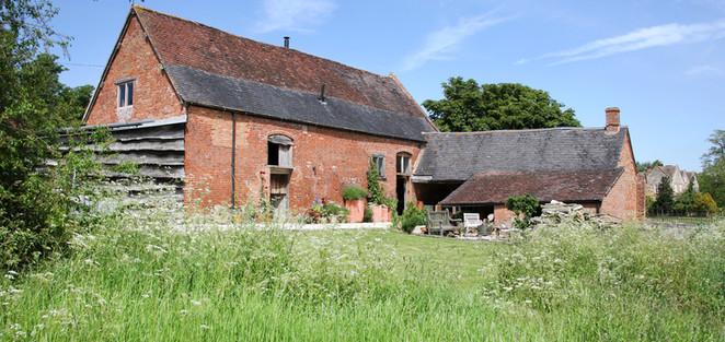 The Talton Lodge Barn