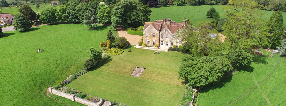 Talton House grounds, Stratfrod-Upon-Avon