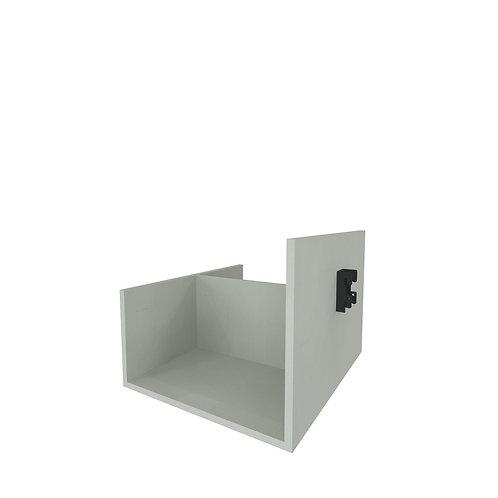 Transformers - Vaschetta espositiva - Bifacciale - Largh. 30cm