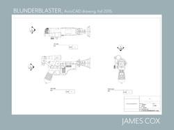 Blunder Blaster