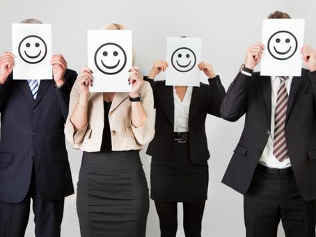 Blog07: Organizzazione = Felicità?